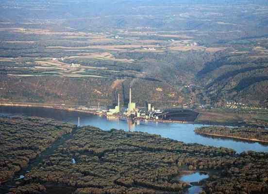 La Crosse BWR Plant Decommissioning